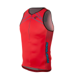 Pearl Izumi Elite In-R-Cool Singlet LTD - bezrękawnik do triathlonu