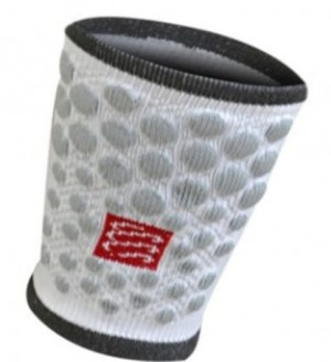 Compressport Sweatband 3D - frotki na rękę