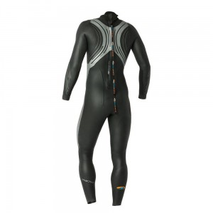 Blueseventy Thermal Reaction - pianka triathlonowa męska