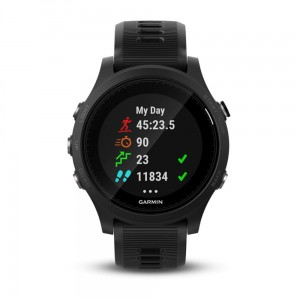 Garmin Forerunner 935 Triathlon