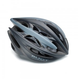 Kask szosowy Rudy Project Sterling+ Black Titanium