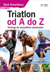 Triatlon od A do Z - Książka