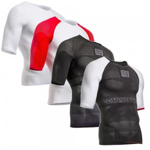 Compressport Koszulka ON/OFF Multisport SS