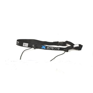 Xterra Race Number Belt - Pas na numer startowy