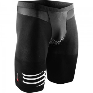 Compressport TR3 Brutal Short - spodenki triathlonowe
