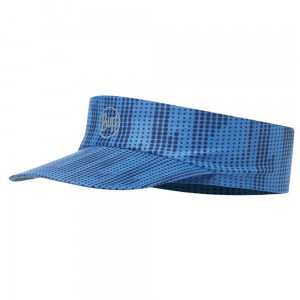 Daszek Pack Run Visor Buff R-Deep Dark Navy do biegania