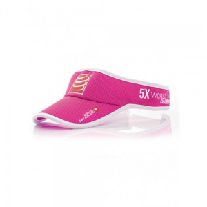Compressport Visor - daszek triathlonowy