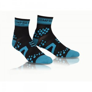 Skarpety COMPRESSPORT ProRacing Socks 3D.Dot high cut