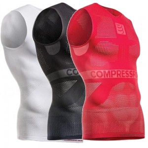 Compressport Koszulka ON/OFF Multisport Tank