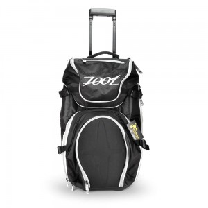Zoot ACC Ultra Tri Carry on Bag 2.0 - triathlonowa walizka na kółkach