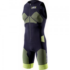 X-Bionic Effektor Triathlon Power Suit - strój triathlonowy