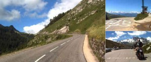 Tacx - Real Life Climbs Collection France II