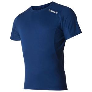 4799423a796097 Fusion C3 T-shirt - koszulka biegowa męska granatowa