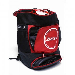 Zone3 Transition Backpack - plecak triathlonowy