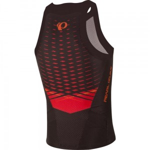 Pearl Izumi PRO In-R-Cool Singlet - bezrękawnik do triathlonu