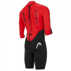 Head - damska pianka SwimRun ROUGH Shorty
