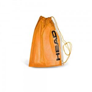 Head training mesh bag - siatka torba treningowa