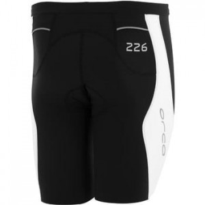 Orca 226 Kompress Tri Tech Short - spodenki do triathlonu czarne