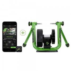 Kinetic Road Machine Smart Control ANT+ Bluetooth- Trenażer rowerowy