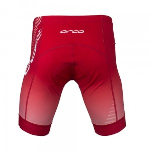 Orca Custom PRO Tri Short - spodenki do triathlonu kompresyjne