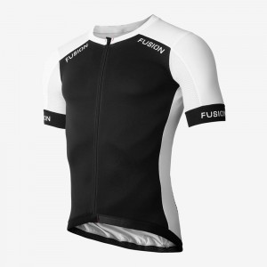 Fusion SLi Hot Condition Cycling Jersey - Koszulka kolarska