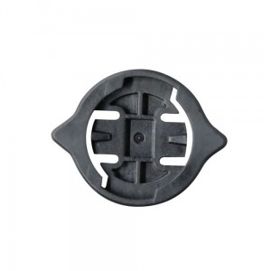 Wahoo  Quarter Turn Mount Adapter  - adapter Garmin