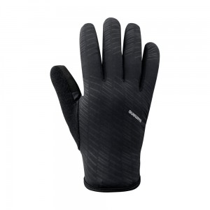 Shimano Early Winter Gloves - rękawiczki kolarskie ocieplane