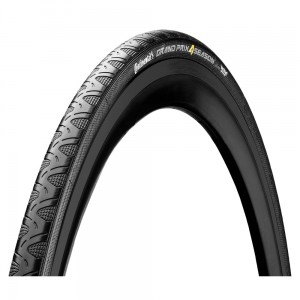 Continental GP 4 Season Black Edition - opona szosowa 700x25