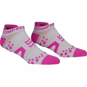 Skarpety COMPRESSPORT ProRacing Socks 3D.DOT low cut