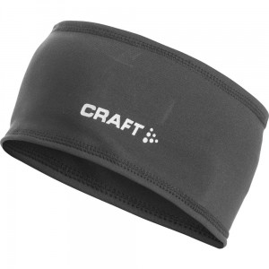 Craft Thermal Headband - opaska ocieplana na głowę