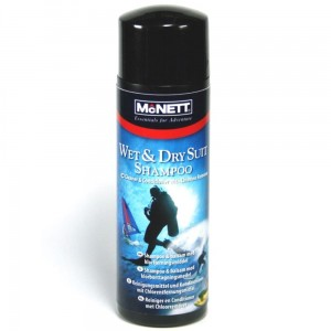 Mcnett Wet&Dry Suit Shampoo 250 ml - szampon do neoprenu