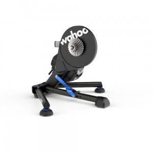Wahoo Kickr Smart Power Trainer V5 Axis - Bike trainer