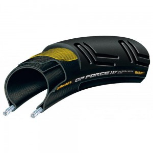 Continental GP Force BlackChilli opona szosowa 24mm