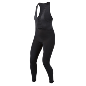 Pearl Izumi Pursuit Thermal Cycling Bib Tight - spodnie kolarskie długie zimowe damskie