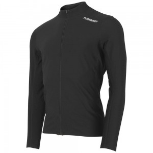 Fusion Hot Zip Run Shirt - Bluza do biegania