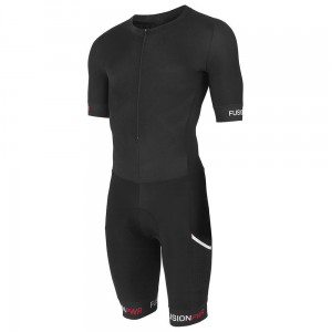 Fusion Speed Suit - strój triathlonowy unisex