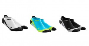 CEP Dynamic+ No-Show Sock