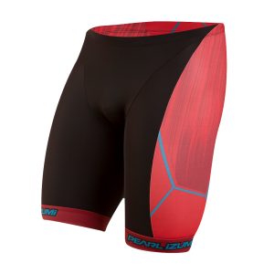 Pearl Izumi Elite In-R-Cool LTD Short - spodenki triathlonowe